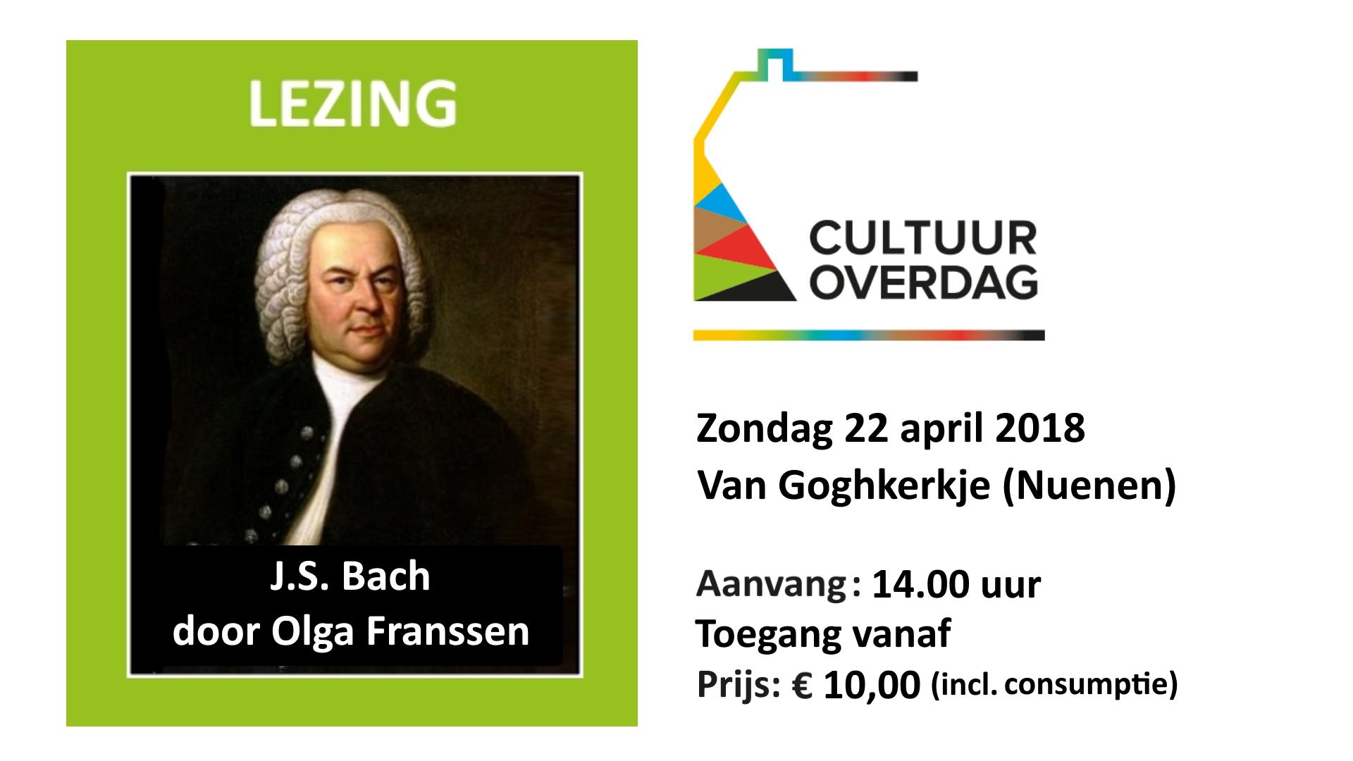 2018-04-22 FB evenement lezing Bach_Olga Franssen